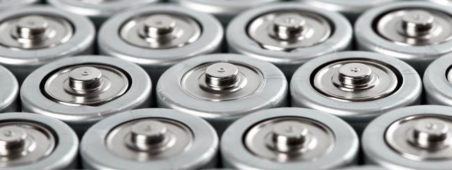 Nobel Chimica alle batterie agli ioni di litio
