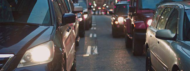 Leonia: traffico in tilt per Google Maps e Waze