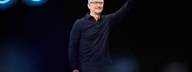Evento Speciale Apple il 29 Ottobre 2019?