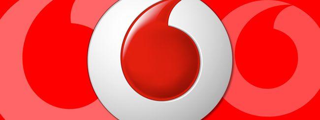 Vodafone Smart Passport taglia l'internet