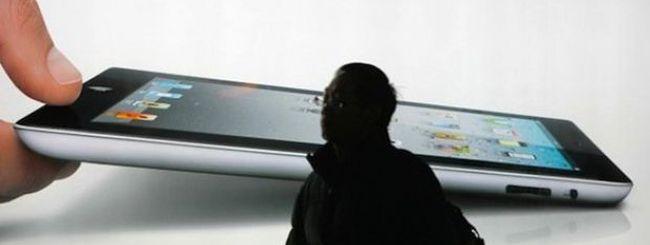 Apple: Proview mente per salvarsi dall'insolvenza