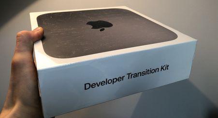 Mac mini ARM: le prestazioni superano le aspettative