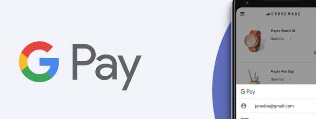 Google Pay ora supporta le Postepay (ma non tutte)