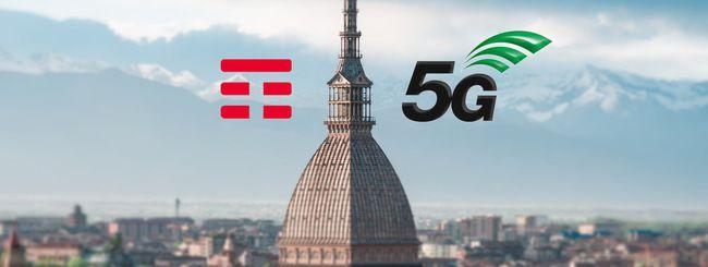 TIM elegge Torino capitale del 5G