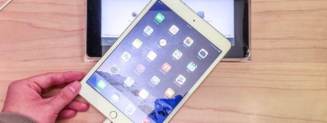 iPhone 6 Plus cannibalizza iPad Mini