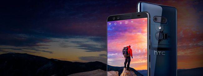 HTC ritorna nel mercato degli smartphone