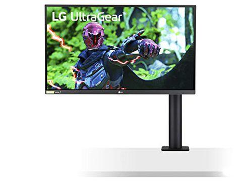 LG 27GN88A ERGO UltraGear Gaming Monitor 27
