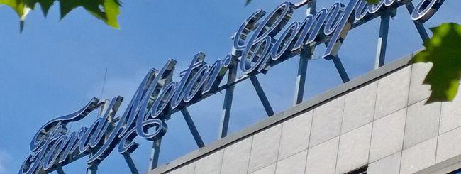 Ford Motor Companmy, centro ricerche di Aachen