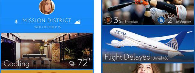 Galaxy S5, nuova home in stile Google Now?