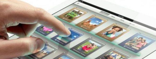 Un primo sguardo al nuovo iPad: i commenti dei siti USA