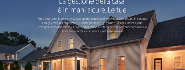 Apple HomeKit, la domotica su iPhone non decolla