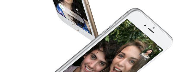 3 Italia: iPhone 6S scontato per San Valentino