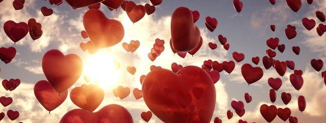 San Valentino, idee regalo tech per lui e per lei