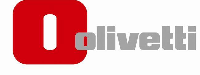 Olivetti: nuovi servizi digitali per le PMI