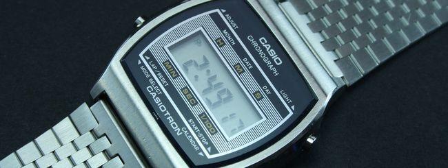 Casio annuncerà uno smartwatch nel 2016
