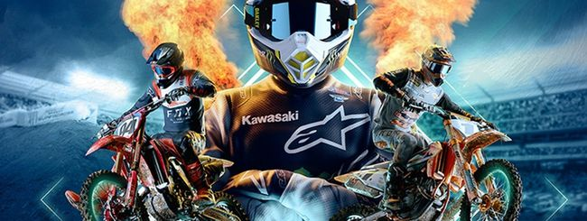 Yamaha presenta il campionato inaugurale eSX eSport