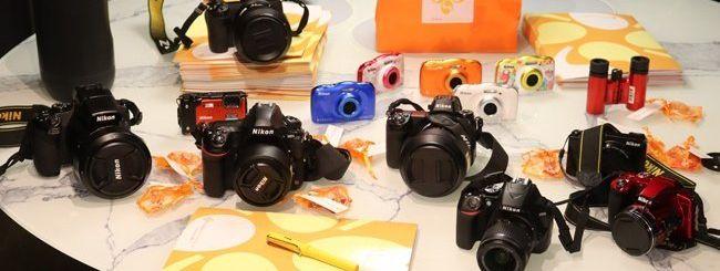 Le proposte Nikon per il Natale 2019