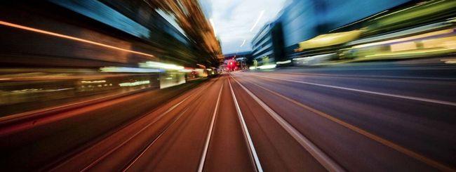 Banda larga: digital divide al 3,1% in Italia