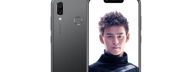 Honor Play, primo smartphone con GPU Turbo