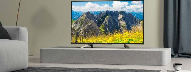 Black Friday Amazon, offerte su Smart TV