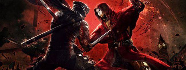 Ninja Gaiden 3: un DLC gratuito disponibile all'uscita