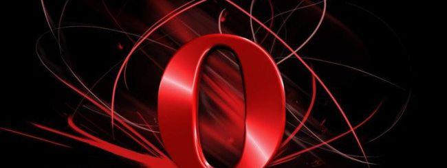Opera Next, nuovo browser basato su Chromium