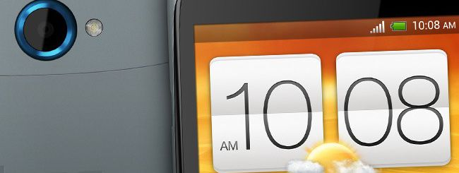 HTC One S, disponibile Android 4.1.1 Jelly Bean