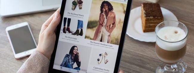 Amazon Pay, tutto lo shopping si paga con Amazon