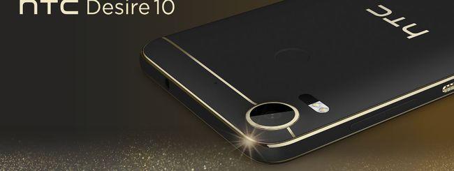 HTC Desire 12, specifiche confermate