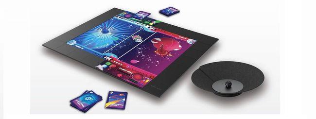 CES 2019: SquareOne, ecco la console da tavolo