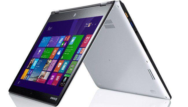 Lenovo Yoga 3 (14 pollici)