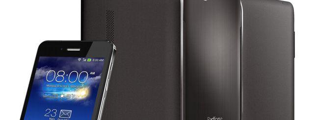 ASUS, The New PadFone ora disponibile in Italia
