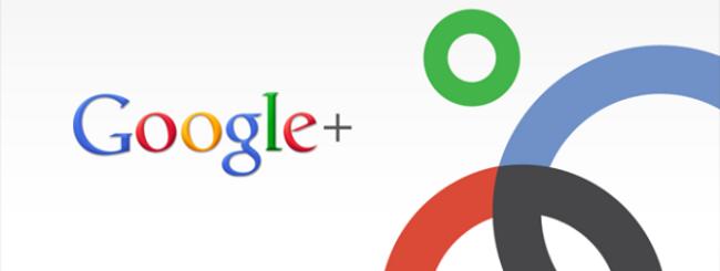 Google introduce il pulsante Segui per Google+