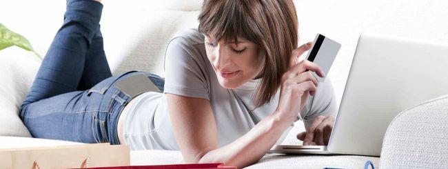 Acquisti Online, in Italia si fanno da tablet