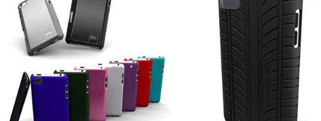 L'iPhone 5 sarà diverso: lo dicono i case
