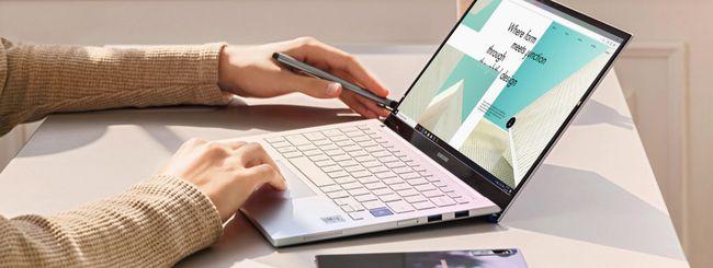 Samsung lancia i Galaxy Book: prezzi e specifiche