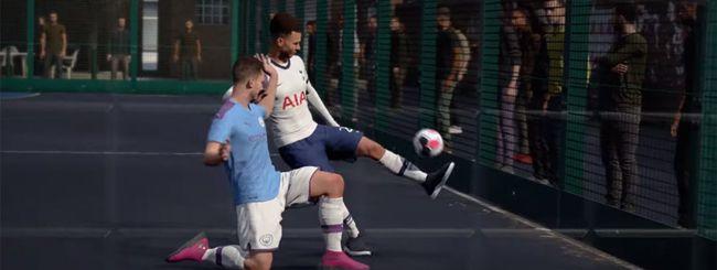 FIFA 20 è arrivato: prezzo, piattaforme, curiosità