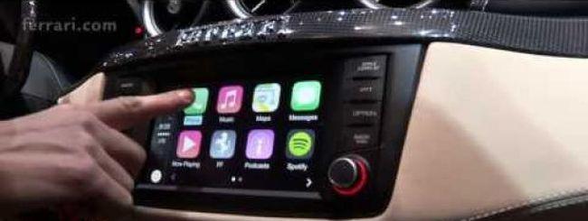 Pioneer: un aggiornamento firmware porterà CarPlay sulle autoradio esistenti