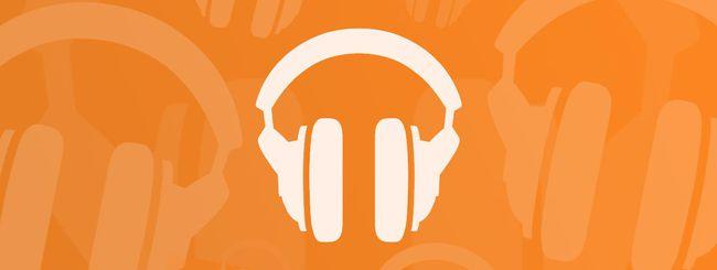 Google Play Music: 50.000 upload gratuiti