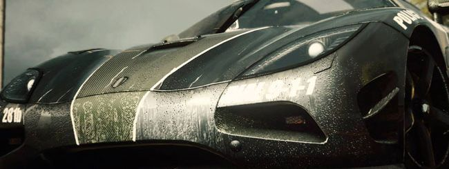 Need for Speed: Rivals su Xbox One e PS4