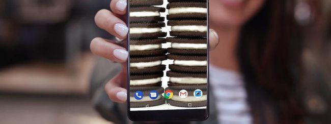 Essential Phone aggiornato ad Android 8.1 Oreo