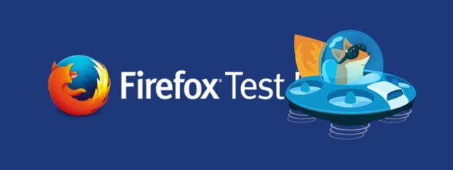 Mozilla Firefox, nuove funzionalità sperimentali
