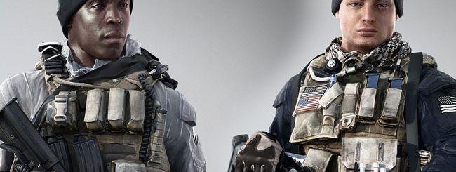Battlefield 4, nuovi dettagli sulla Campagna
