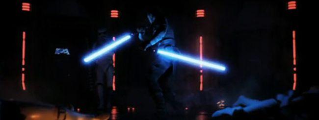 Disponibile la demo di Star Wars: Il Potere della Forza 2 per Xbox 360