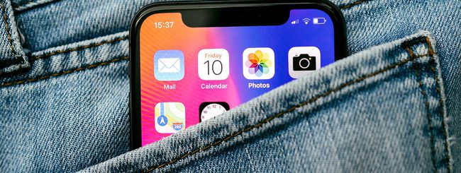 iPhone 2018: più economici di iPhone X