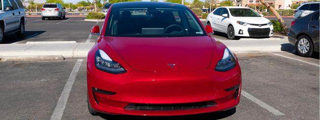 Tesla acquisisce DeepScale per la guida autonoma