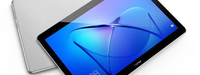 Tablet economici buoni: ecco Honor Play Tab 2 da 8 e 9.6 pollici
