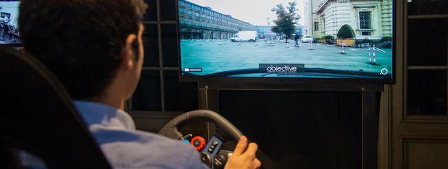 TIM, Torino 5G auto a guida remota