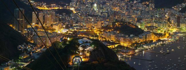 Olimpiadi Rio 2016, Apple aggiorna le Mappe coi mezzi pubblici