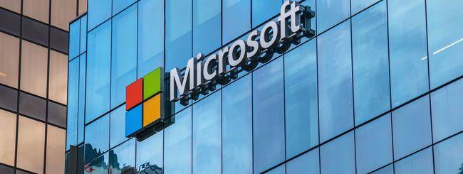 Microsoft vuole solo proteggere gli utenti